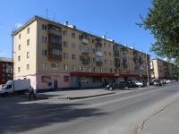 Кемерово, улица Рукавишникова, дом 5. многоквартирный дом