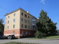 Кемерово, улица Рукавишникова, дом 9. многоквартирный дом