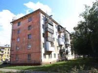 Кемерово, улица Рукавишникова, дом 11. многоквартирный дом
