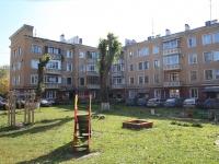 Кемерово, Черняховского ул, дом 3