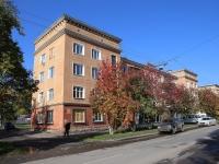 Кемерово, улица Черняховского, дом 3. многоквартирный дом