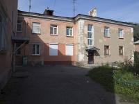 Кемерово, Черняховского ул, дом 4