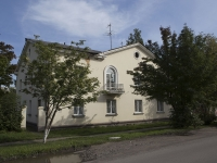 Кемерово, улица Черняховского, дом 8. многоквартирный дом