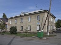 Кемерово, улица Черняховского, дом 10А. многоквартирный дом