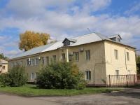 Кемерово, улица Чкалова, дом 4. офисное здание
