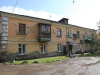 Кемерово, Чкалова ул, дом 11
