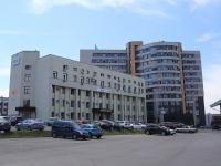 Кемерово, Октябрьский пр-кт, дом 4