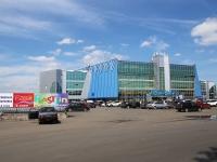 Кемерово, Октябрьский пр-кт, дом 34