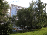 Кемерово, Октябрьский пр-кт, дом 58
