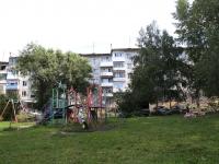 Кемерово, Октябрьский пр-кт, дом 60