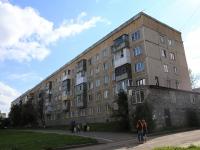 Кемерово, Ленинградский проспект, дом 3. многоквартирный дом