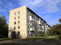 Кемерово, Ленинградский проспект, дом 3А. многоквартирный дом