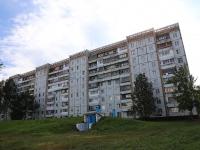 Кемерово, Ленинградский проспект, дом 5А. многоквартирный дом