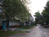Кемерово, Ленинградский проспект, дом 7А. многоквартирный дом