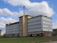 Кемерово, Ленинградский пр-кт, дом 10