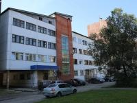 Кемерово, Ленинградский пр-кт, дом 12