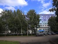Кемерово, Ленинградский пр-кт, дом 14