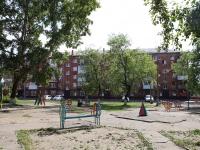 Кемерово, Шахтёров пр-кт, дом 47