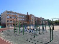 Кемерово, гимназия №1, улица Боброва, дом 2