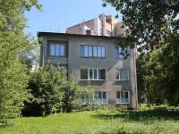 Кемерово, набережная Притомская, дом 2. многоквартирный дом