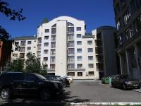 Кемерово, набережная Притомская, дом 3. многоквартирный дом