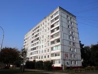 Кемерово, Строителей бульвар, дом 14. многоквартирный дом