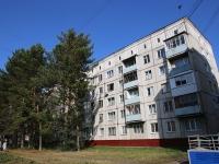 Кемерово, Строителей б-р, дом 30