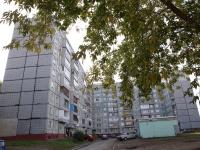 Кемерово, Строителей б-р, дом 40