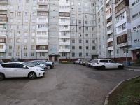 Кемерово, Строителей б-р, дом 44