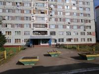 Кемерово, Строителей б-р, дом 46