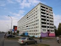 Кемерово, Строителей б-р, дом 50