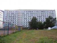 Кемерово, Строителей б-р, дом 52