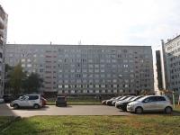 Кемерово, Строителей б-р, дом 56