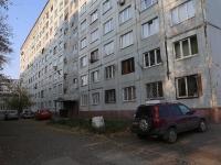 Кемерово, Строителей бульвар, дом 19. общежитие