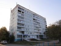 Кемерово, Строителей б-р, дом 31