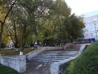 Кемерово, Строителей б-р, дом 47
