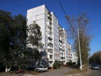 Кемерово, улица Марковцева, дом 12/1. многоквартирный дом