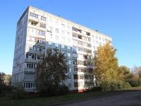 Кемерово, улица Марковцева, дом 12А. многоквартирный дом