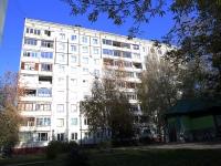 Кемерово, улица Марковцева, дом 16. многоквартирный дом