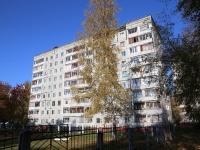 Кемерово, улица Марковцева, дом 16А. многоквартирный дом