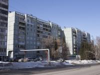 Kemerovo, st Volgogradskaya, house 3. Apartment house
