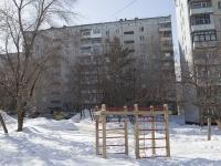 Kemerovo, Volgogradskaya st, house 6. Apartment house