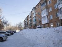 Кемерово, Волгоградская ул, дом 13