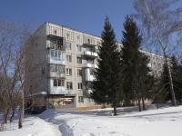 Кемерово, улица Волгоградская, дом 14. многоквартирный дом