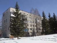Кемерово, улица Волгоградская, дом 16. многоквартирный дом