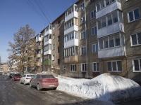 Кемерово, Волгоградская ул, дом 17