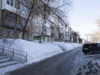 Кемерово, Волгоградская ул, дом 26