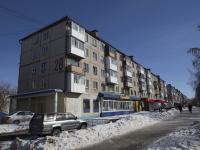 Кемерово, Волгоградская ул, дом 28