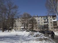 Кемерово, улица Волгоградская, дом 28А. многоквартирный дом