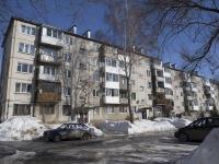 Кемерово, улица Волгоградская, дом 28Б. многоквартирный дом